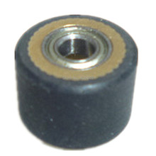 Pinch Roller Hole Diameter 4mm For Roland Vinyl Plotter Cutter 14mm X 10mm X 4mm Wheel Bearing