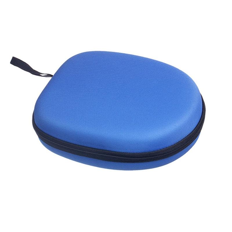 RNX black EVA Portable Hard Case Large Bag Pouch BOX Shell Waterproof Carrying Bag For Sony MDR-XB450 950AP XB650 headphone