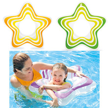 Intex Inflatable Pool Float Fun Water Children Life Buoy Training Swimming Pool Inflatable Toys Kids Arm Swimming Ring For Baby