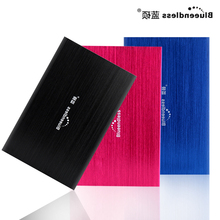 Blueendless Portable External Hard Drive 320gb hd externo Storage Devices hard disk for desktop and laptop disco duro externo(China)