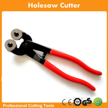 Hot Sales: Professional Wheel Blades Type Mosaic Cutting Plier,Glass Cutting Nipper,Tile Cutter Plier(China)