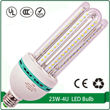 cfl light bulb 3W 5W 7W 9W 12W 16W 23W LED 3U 4U energy saving magic corn E27 E26 B22 E14 led corn 5w led corn bulb(China)