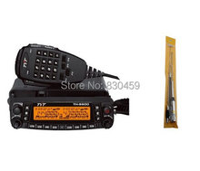 TYT Quad Band car Transceiver 29/50/144/430MHz VHF/UHF TH-9800 Two Way Amateur Radio + HH9900 quad band Antenna