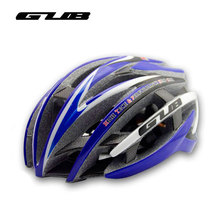 GUB Integrally-molded Bicycle Cycling Helmet Ultralight Engineering Plastic Casco Ciclismo MTB Mountain Road Bike Helmet 27 Vent(China)