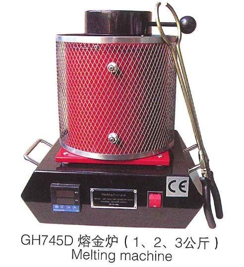 GH745D