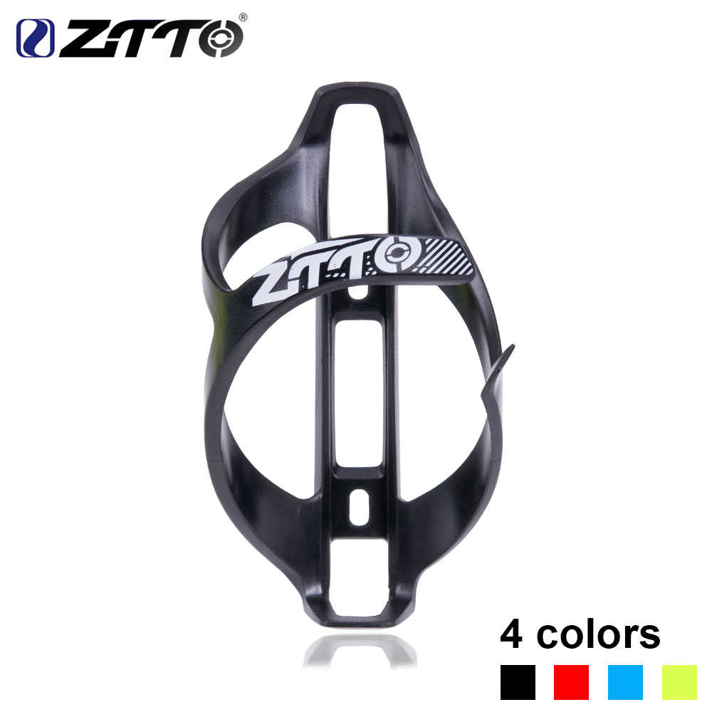ZTTO Mountain MTB Bicycle Bottle Rack PC Plastic Holder Bike Water Cup Cage
