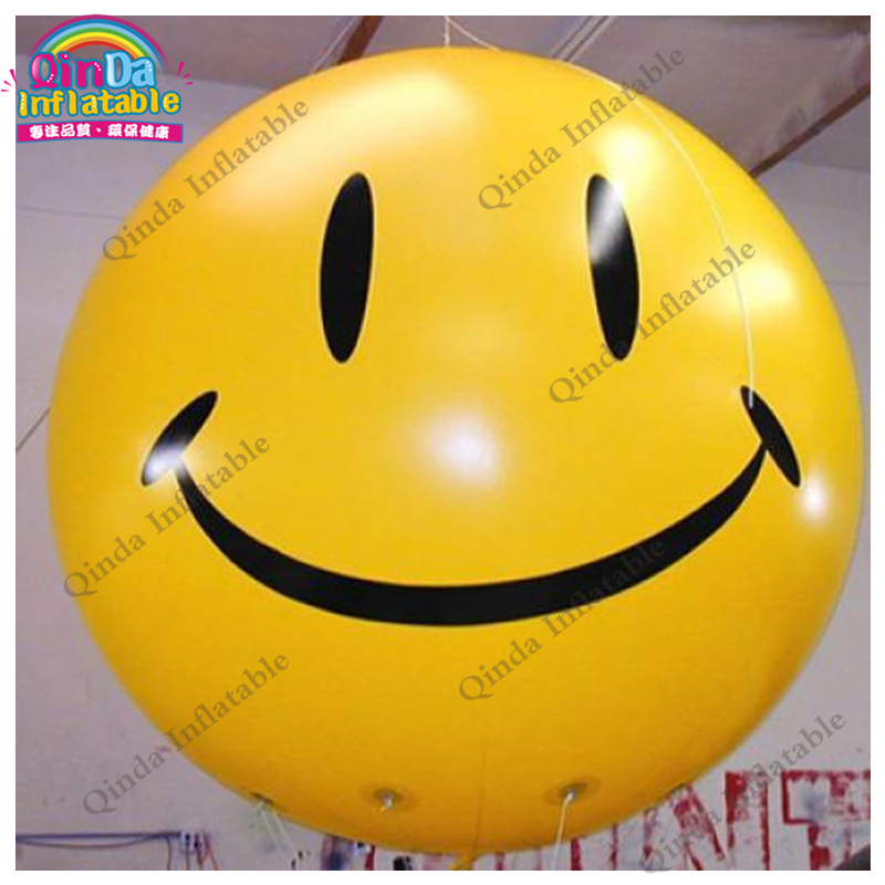 inflatable advertising ballon41