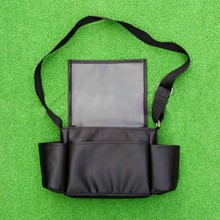 golf sand bag(China)