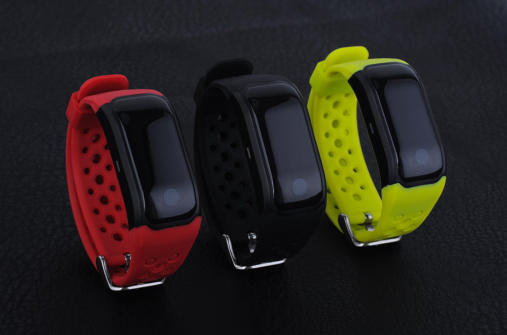 Makibes G03 GPS Wristbands-2