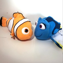 Finding Nemo 2 Finding Dory Plush Soft Toy Dory Nemo Stuffed Plush Toys Dolls Cartoon Gift for Kids Children 30cm