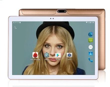 Lonwalk 10 inch 4G LTE Octa Core 4GB RAM Tablet PC Android 10 inch MTK8752 Dual SIM Dual Camera WIFI GPS