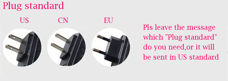 plug standard