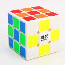 Magic Cube 3x3x3 Colorful Profissional Competition Speed 6x6x6 cm Cubo Non Stickers Puzzle Magic Cube Cool Toy Boy