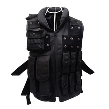 Tactical Hunting Army Fashional Molle Police Vest Airsoft Combat Outdoor Military Shooting Protective Clothing Vests(China)
