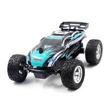 K24-1 2.4Ghz 2WD High Speed 1:24 RC Car High-Speed Off-Road Monster Truck RC Racing Car Fast RC Buggy Hobby Car