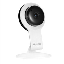 SANNCE Wireless WiFi 720P IP Network Security Camera ONVIF Indoor IR 2-Way Audio