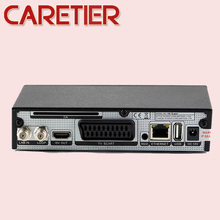 1PC V8 Super BOX HD Satellite Receiver DVB-S2 Tuner freesat v8 Super Combo Support USB wifi S2