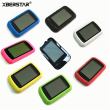 XBERSTAR Silicone Gel Skin Cover Case for Bryton Rider 530 GPS Bicycle Computer