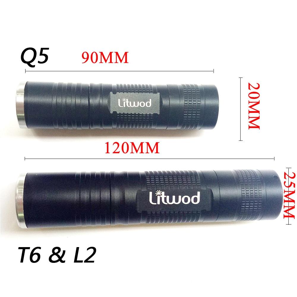 T6 & Q5