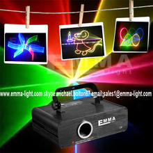 500mw advertising laser projector/outdoor laser logo/party play of light laser(China)