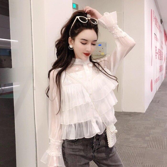 blusas mujer de moda 2019 women