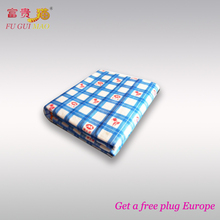 Manta Electrica Double Electric Blanket 220v Electric Blanket Electric Heated Blanket Couverture Electrique Electric Carpet