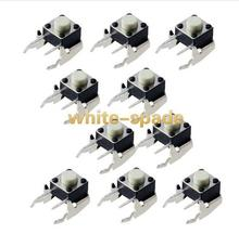 200 pieces /lot  Micro Switch LB RB Button Bumper Replacement Parts For Xbox 360 Controller Game Accessories NEW
