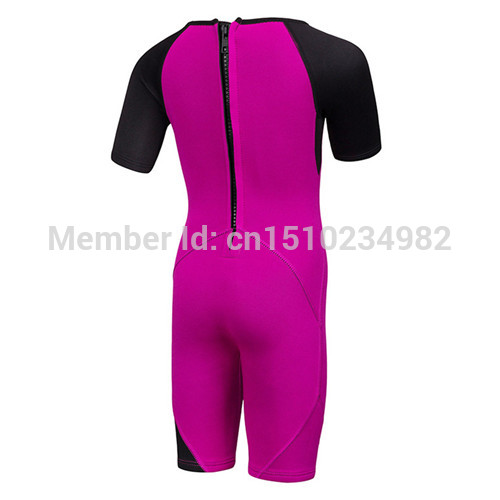 swim rashguard kids503