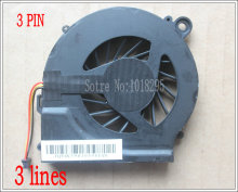 New & Original Cooler cpu Fan for HP Pavilion G6/G4 Laptop 646578-001 KSB06105HA