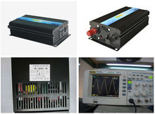 Micro Off Grid Tie Inverter 1000w ,CE&SGS&RoHS&IP30 Approved ,one year warranty ,made in China