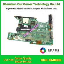 Laptop motherboard for HP DV6000 motherboard 459565-001 working perfectly(China)