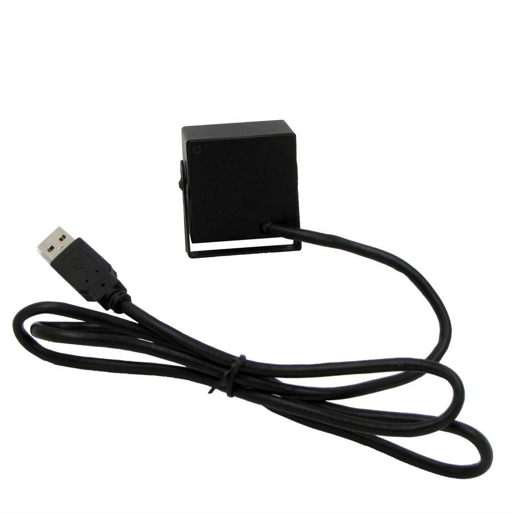 USB Camera with mini case 04