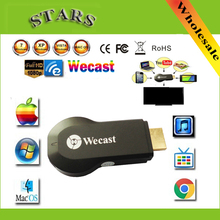 ez cast ezcast m2 iii tv stick hdmi 1080p Ezcast miracast dlna airplay wifi Display Receiver dongle for windows ios andriod