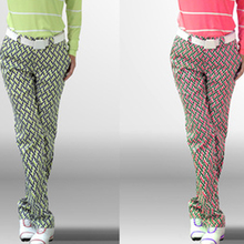 new women golf pants lady golf ball training trousers sports lovers design autumn and winter brand golf trousers