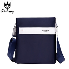 new shoulder bags bolsas famous brand design mens business bag men's crossbody bag men Satchels bolsos Leisurepackage wholesale