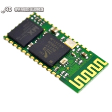 5pcs/lot HC-05 Bluetooth serial adapter module from one group CSR 51 microcontroller