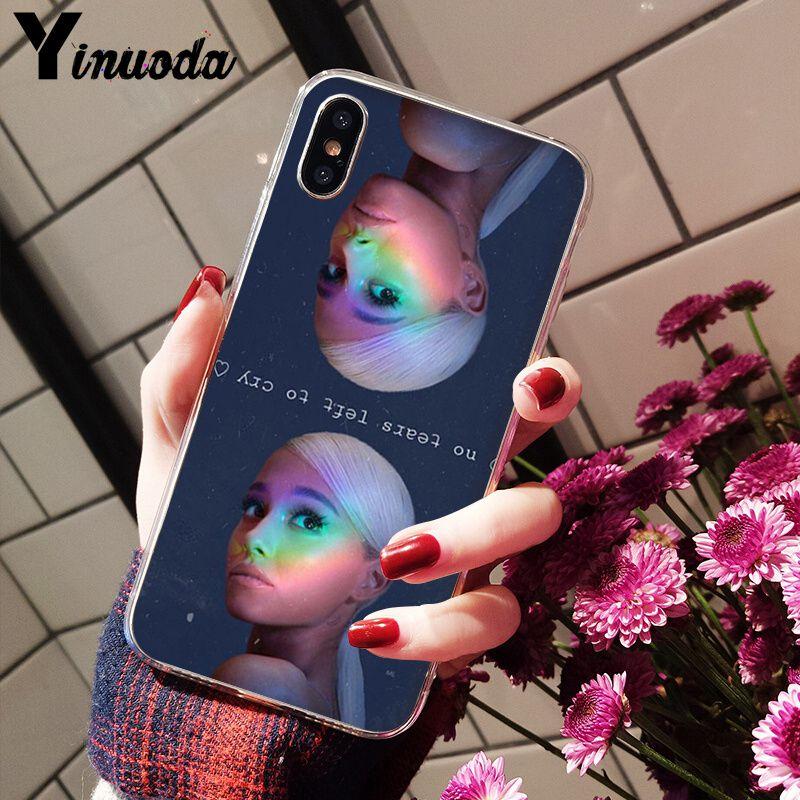 Ariana Grande AG Rainbow Sweetener