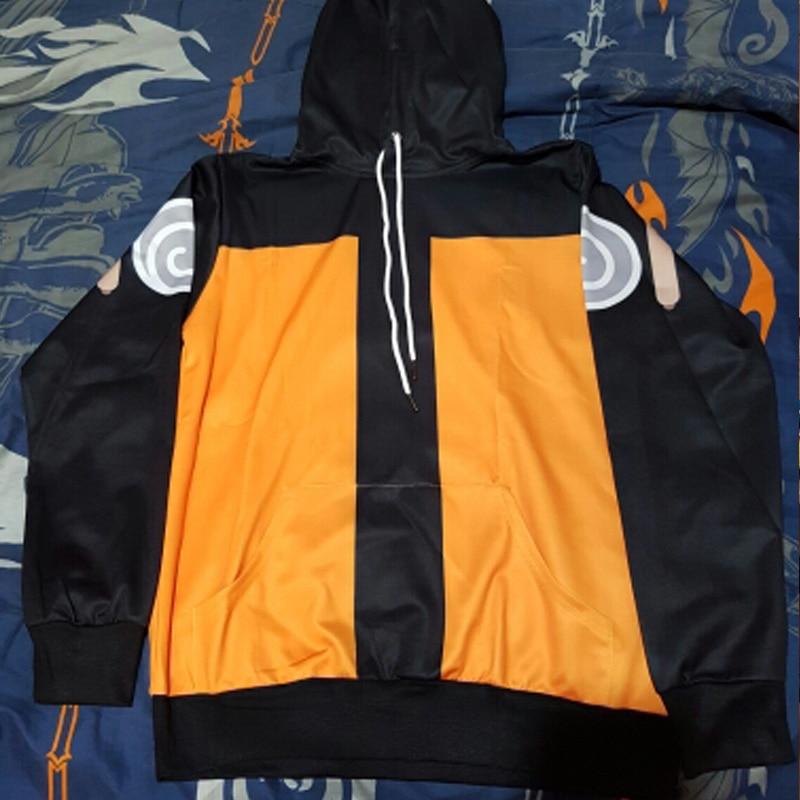 Naruto Hoodies Boruto Jacket Men 3D Hoodie Akatsuki Coat Uchiha Itach Cosplay Costume Kakashi Sweatshirt Luxtees (29)