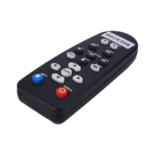 MVpower Remote Control Button Replacement For WD DVD HD TV Media Player Television RC Controllers(China)