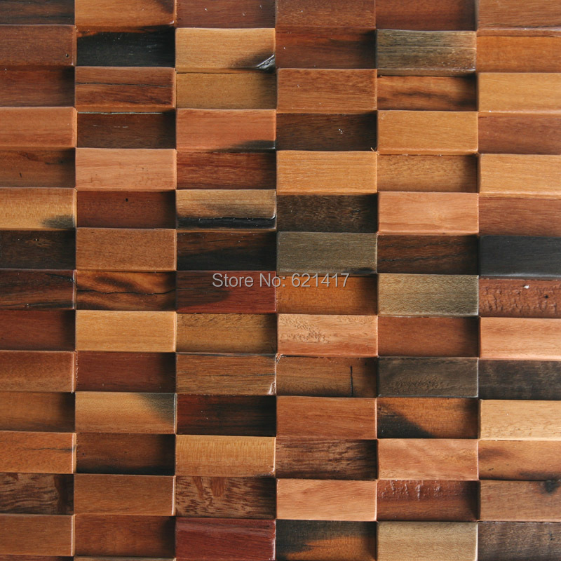 Compare Prices on Wood Wall Tile- Online Shopping/Buy Low Price ...