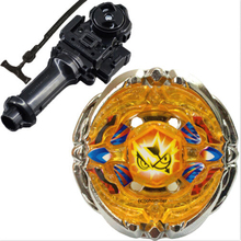 4D hot sale beyblade Sale Flash Sagittario 230WD Metal Fury 4D Legends BB-126 Beyblade Toys For Beyblade-Launchers totem incepti