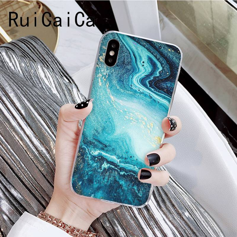 Green fashion marble blue aesthetic