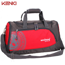Professional Nylon Casual Shoulder travel Bags Women Unisex Athletic Casual Bags waterproof Multifunction Bag For Men And Women