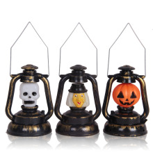 Halloween Pumpkin Ghost Night Light Halloween Props Decorations Supplies Home Party Decor B0
