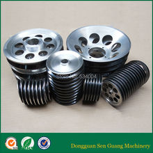 Spray ceramic Electric Wire Pulley  Wheel Bearings