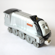 T0062 Spencer Diecast Magnetic THOMAS and friend The Tank Engine take along train metal children kids toy gift