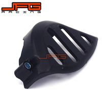Motorcycle Engine Sprocket Cover Guard For NC250 250CC KAYO Xmotos T6 K6 J5 XZ250R RX3 ZS250GY-3 Dirt Bike Accessories(China)