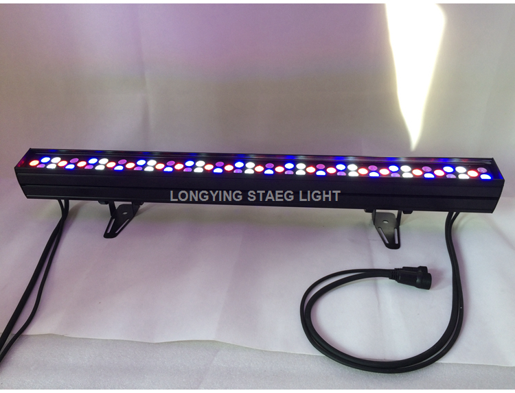 72x3w rgbw led wall washer light (21)