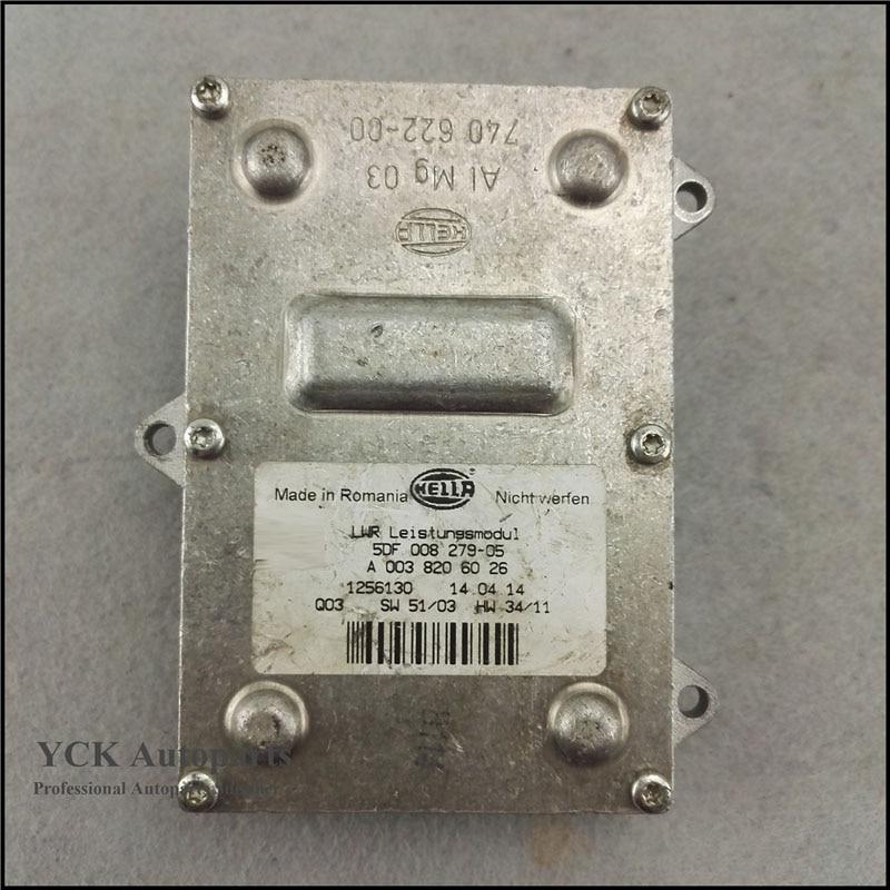 Wholesale Original He lla  AFS Leistungs Module LWR Leistungs Module 5DF00827905 5DF 008 279-05 A0038206026 for Mer-cedes-Benz<br><br>Aliexpress