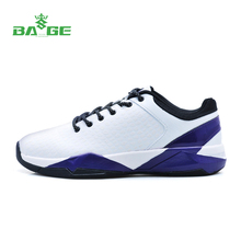 BAGE brand Autumn New men Basketball Shoes Low upper outdoor sports shoes Athletic shoes Rubber men sneakers